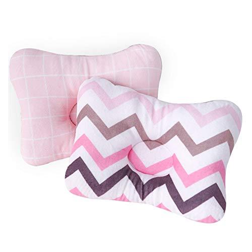 DZSW Cojín de protección para la cabeza, almohada de sueño calico de animal (color: gato gris)