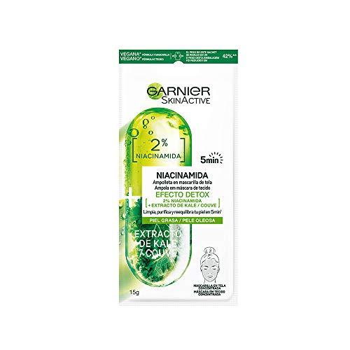 garnier skin care pure active intensive fabricante Garnier Skin Active