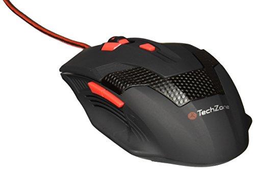 mouse 2400 dpi fabricante TECHZONE