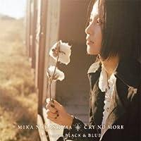 Cry No More (Single)