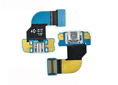 Handyteile24 - Conector de Carga USB para Samsung Galaxy Tab 3 8.0' T310