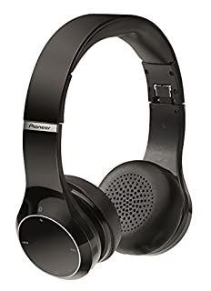 Pioneer SE-MJ771BT-K - Auriculares (microfono, Bluetooth), Negro (B015ZO9OGG) | Amazon price tracker / tracking, Amazon price history charts, Amazon price watches, Amazon price drop alerts
