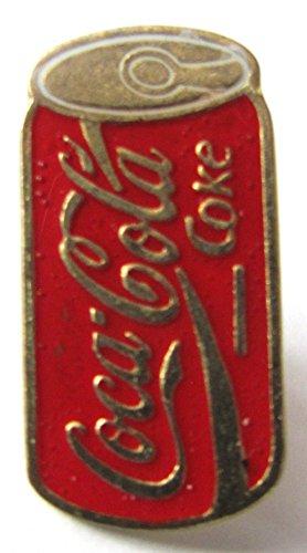 Coca Cola - Cola Dose - Pin 25 x 12 mm