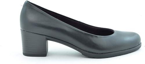 Zapato de salón Piel Pitillos 5242 schwarz - Pitillos