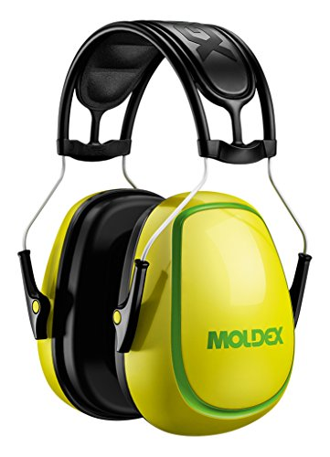 Moldex 6110SNR 30dB Serie