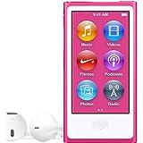 Apple iPod Nano 16 GB Pink - iPod Nano Bluetooth...