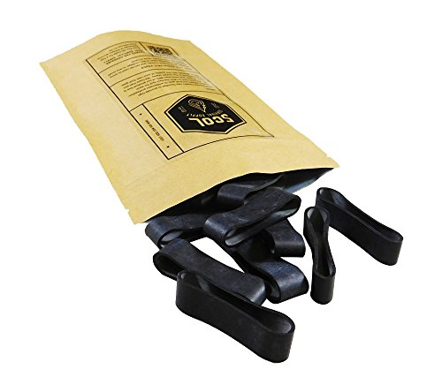 Ranger Bands (Large (20 Count))