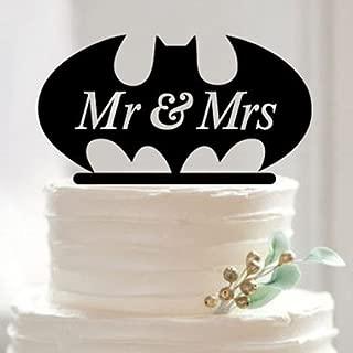 Best batman wedding cake Reviews