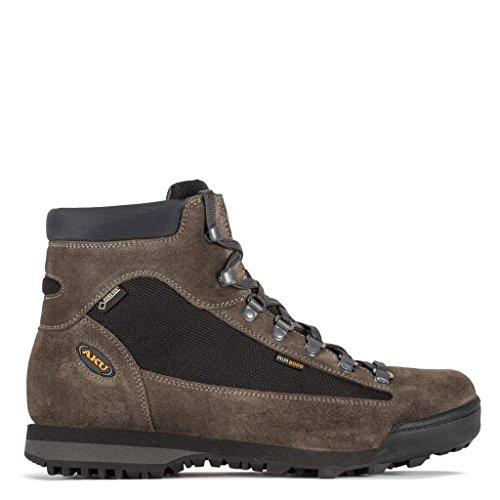 AKU , Damen Trekking & Wanderschuhe braun Brown / Beige 39 EU, braun - Brown / Beige - Größe: 42,5 EU