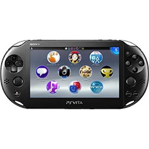 Sony Playstation PS Vita Slim Console Wi-Fi