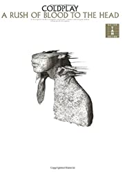 Partition : Coldplay A Rush Of Blood To The Head Guitar Tab