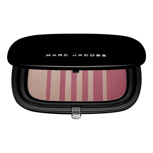 Marc Jacobs Beauty Air Blush Líneas y Last Night