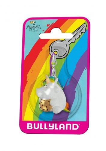Pummeleinhorn Sammelfigur Schlüsselanhänger - Pummeleinhorn (Flauschig)