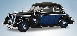 B2B Replicas RIC38580 RICKO - 1939 Horch 930V Cabriolet