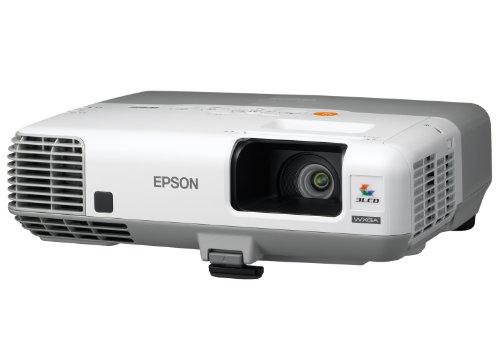 EPSON プロジェクター EB-910W 3200lm WXGA 3.2kg
