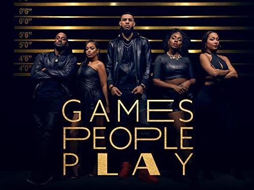 Games People Play Season 1
