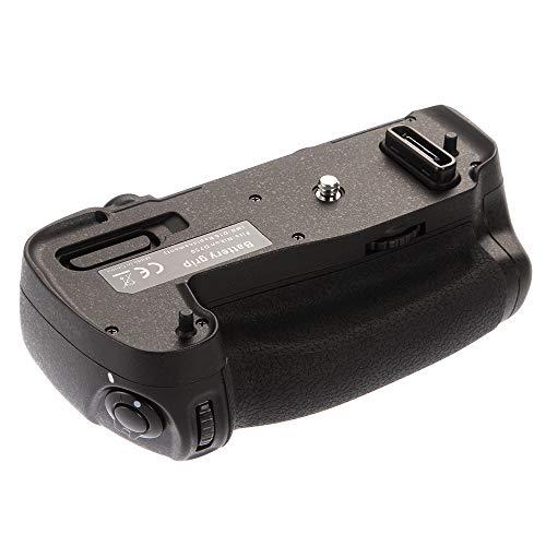 Fotga Pro Verticale Multi Power Pack Grip Holder per Nikon D750 DSLR fotocamera di ricambio per MB-D16 EN-EL15