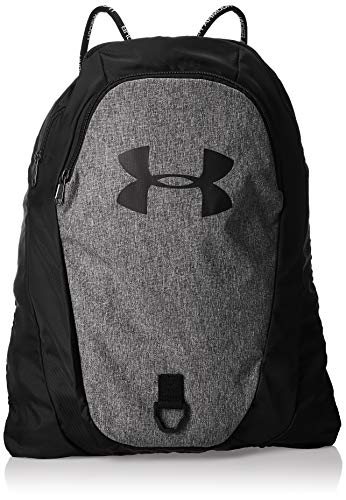 Under Armour Undeniable SP 2.0 Bolsa de Equipaje, Unisex Adulto, Negro (Negro, OSFA