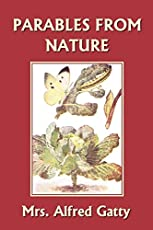 Image of Parables from Nature. Brand catalog list of Yesterday's Classics.