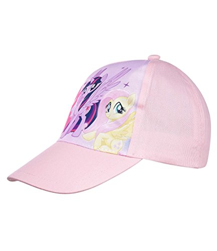 My Little Pony Chicas Gorra de béisbol - Rosa - 52