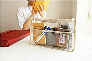 iBag's Local Stock Women Transparent Handbag Shoulder Bag Clear Jelly Purse Clutch Plastic