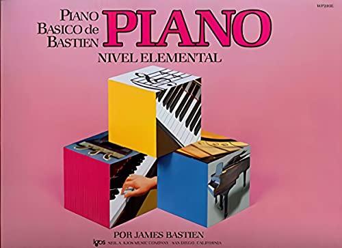 BASTIEN - Metodo Nivel Elemental...
