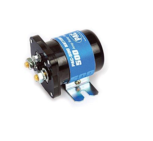 PAC PAC-500 Batterie-Isolator und Trennrelais für 500A Dauerlast, 700A Maximallast