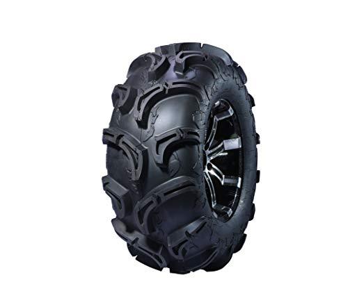 Neumático para Quad OBOR 25x10-12 25x10.00-12 OBOR 255/65-12 Scorpio 59J 6PR E4