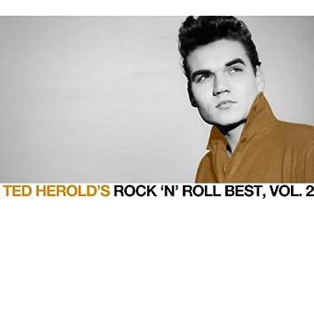 Ted Herold's Rock 'n' Roll Best, Vol. 2