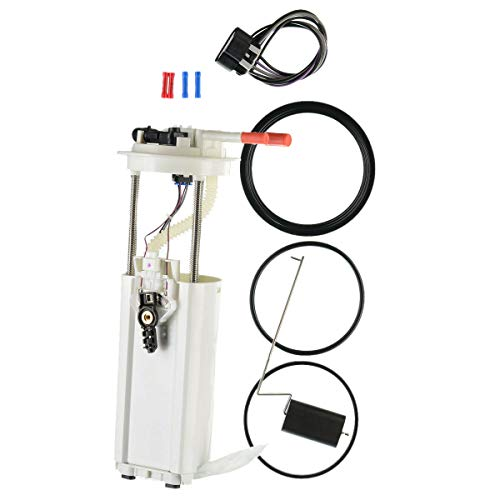 01 deville fuel pump - 8