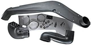 Air Intake Ram Snorkel Kit System For 1998-2007 Toyota Land Cruiser 100 Series Lexus LX470 Offroad 4x4 4x2 4WD High Mount Cold Tube