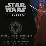Fantasy Flight Games- Star Wars Legion: Guardia Real del Emperador - Español...