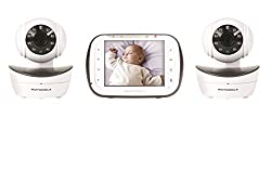 Motorola Digital Video Baby Monitor Review 1