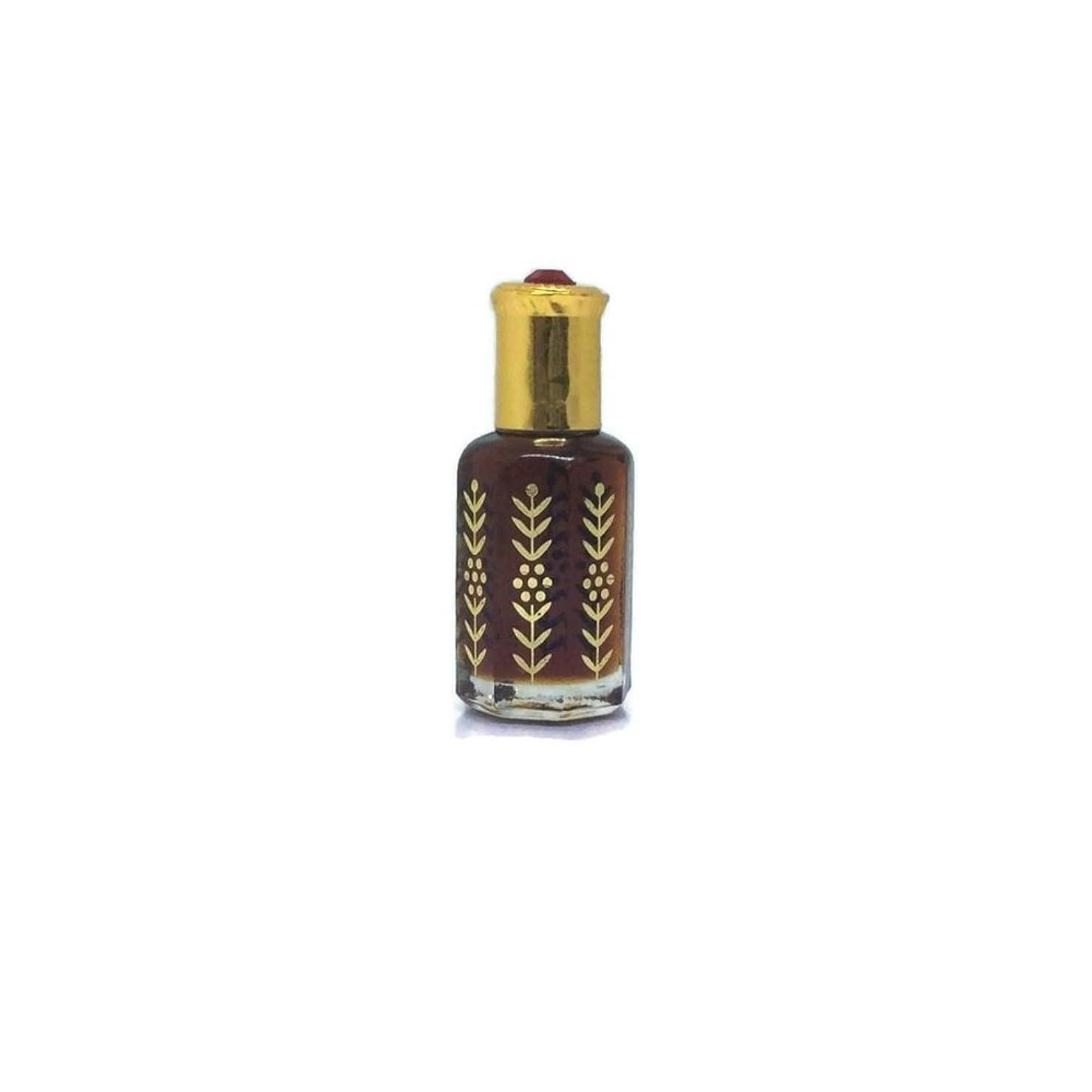 ゴネリル密バレーボールカンボジアsayufee純正Cambodian /タイAgarwood Pure Oudh Rare Perfume Amira 3 ml ブラウン 6