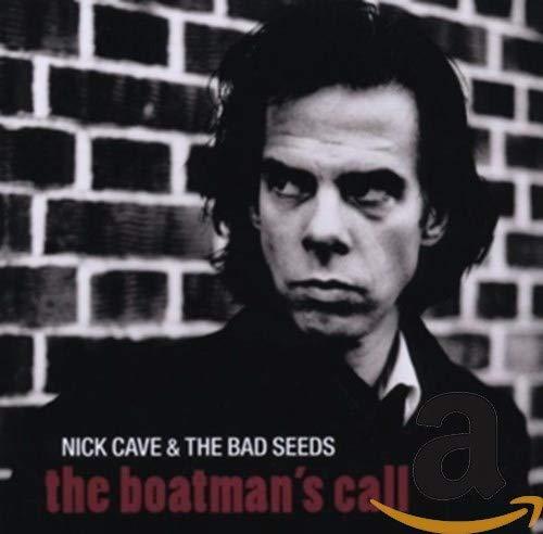 The Boatman?S Call