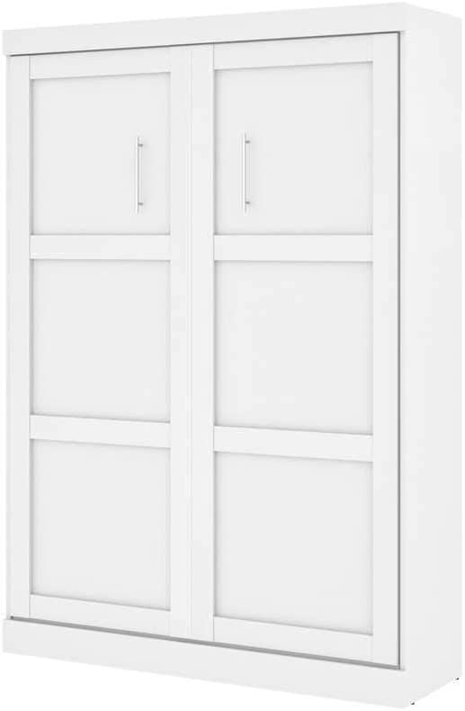 Bestar Pur Collection Murphy Bed Translated Fees free Full