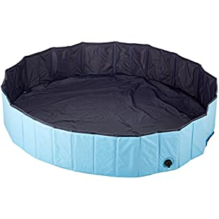 CROCI Dog Swimming Pool Explorer, 160 x 30 cm