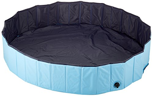 Croci Dog Swimming Pool Explorer, 160 x 30 cm