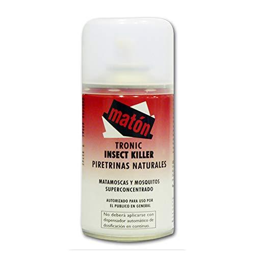 VINFER MATÓN Recambio Insecticida Tronic Piretrinas naturales. Envase 250 ml