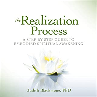 The Realization Process audiobook cover art
