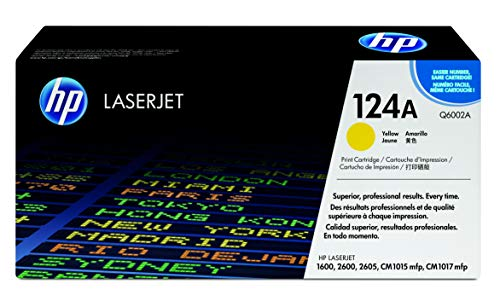 obtener toner hp color laserjet 2600n on line