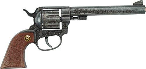 Schrödel 2058071 - Pistola Buntline, 12 tiri, 26 cm