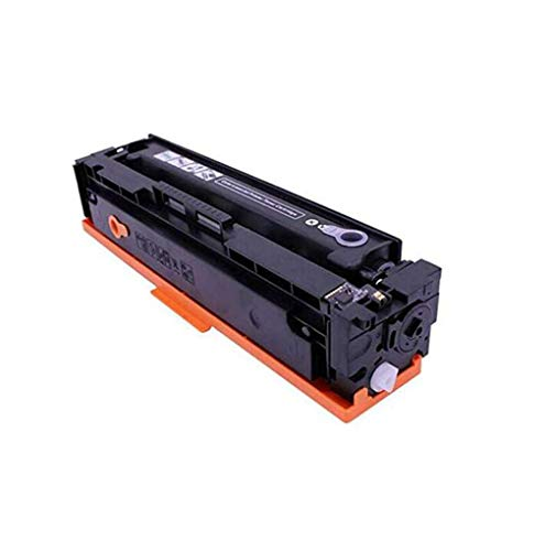 Compatibel met HP Cf400a Color Toner Cartridge M252n M277dwhp 201A 252Dw printer tonercartridge zonder chip Zwart