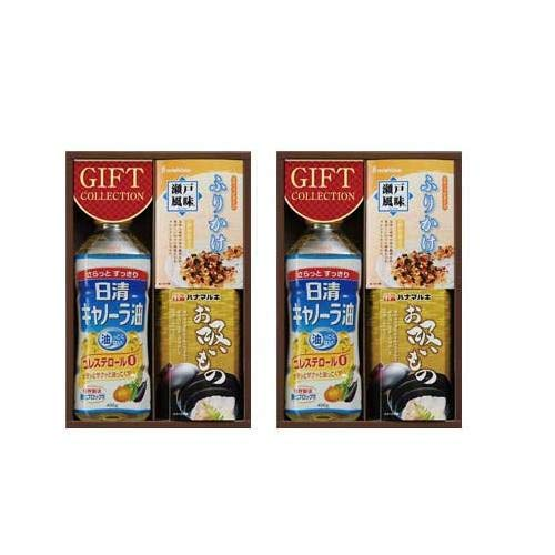 日清&和風食品ギフト×2個 YN-15S