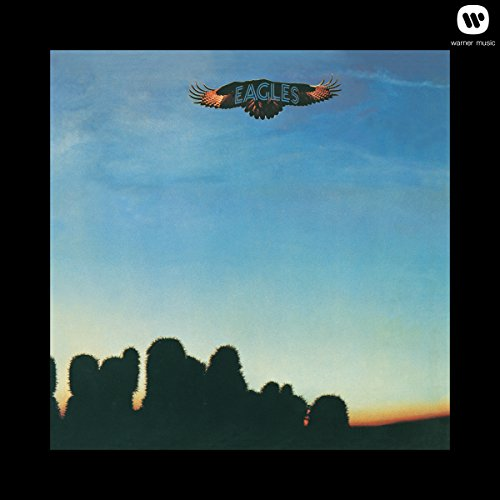 Eagles [Vinyl LP]