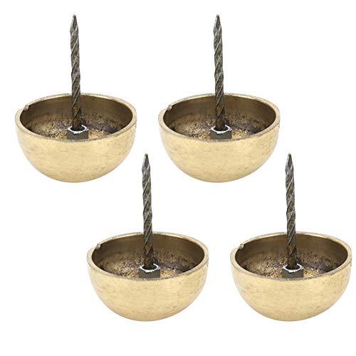 banapo Fu(Brass, Cap Diameter 6cm)