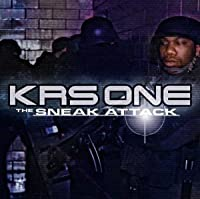 The Sneak Attack by KRS ONE (2001-04-24)