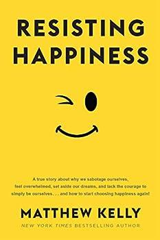 Paperback Resisting Happiness Book