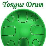 Pure Asian Hapi Drum Sound (Hapi Drum, Zendrum, Aistdrum, Steel Tongue Drum, Rav, Tank Hank Drum, Kaizen Drums & Aqua Drum)