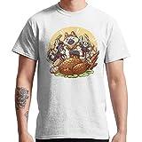 Meowscular Chef Bae Classic Tshirt
